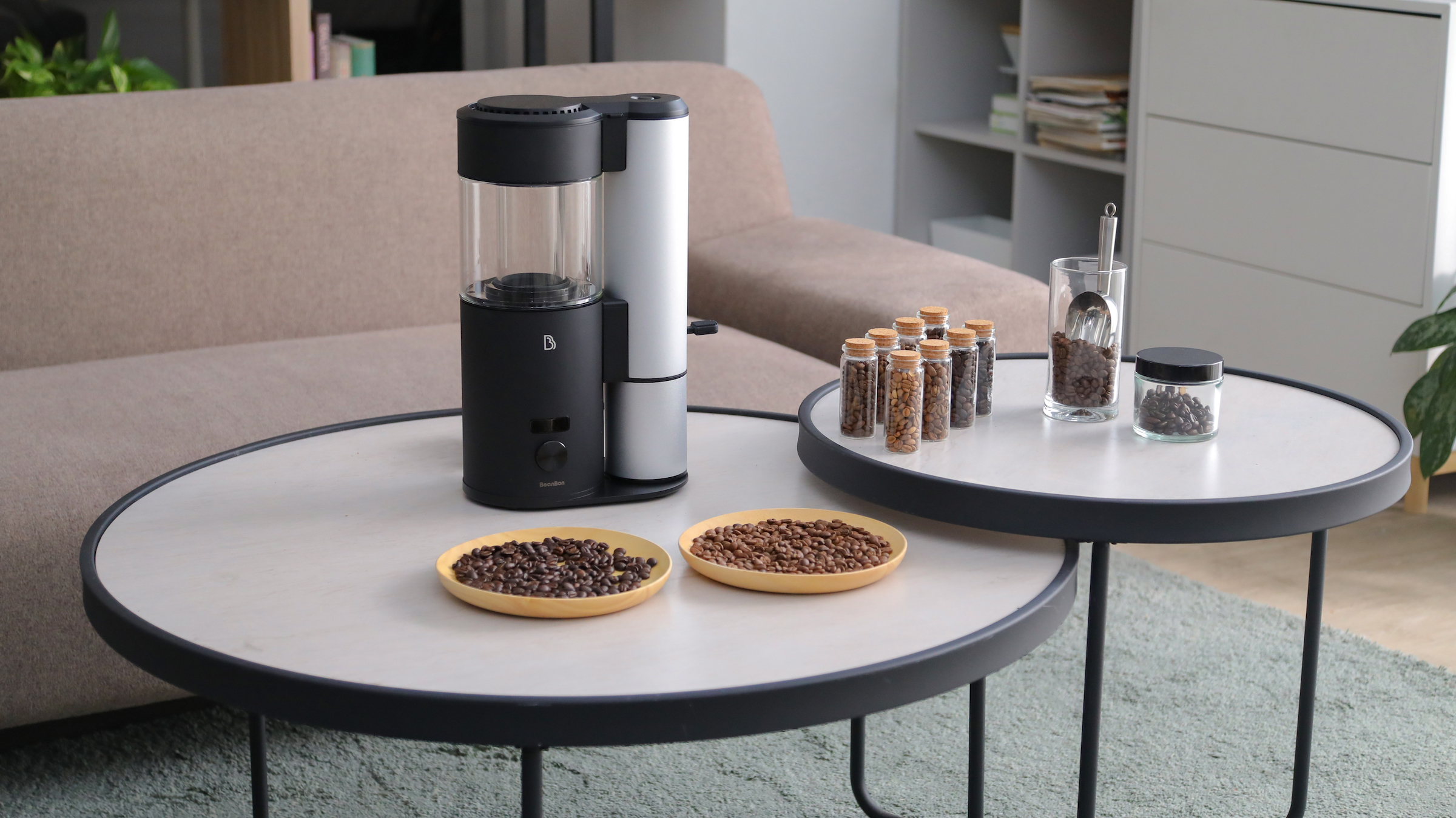 coffee tables for coffee lovers
