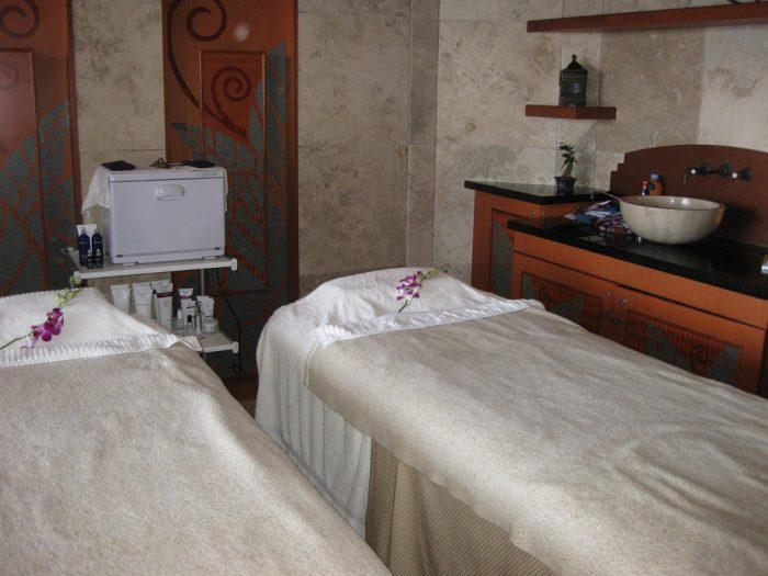 massage center open 24 hour