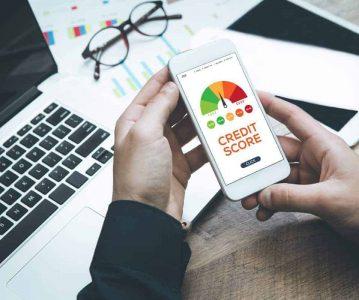 Top Agencies to Top Your Credit Score